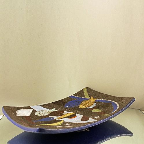 Anna-Lisa Thomson. Spectra Bowl, Upsala-Ekeby