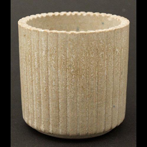 Arne Bang, Own Studio, Denmark. Cylindrical Vase