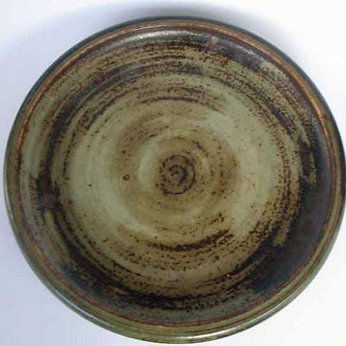Stoneware Bowl, Carl Halier, Royal Copenhagen