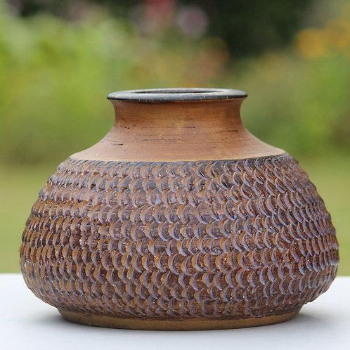Unique Studio Vase, Ea Kolle, Denmark