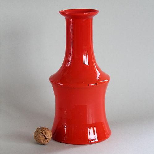 P. O. Strom, Alsterfors, Sweden. Retro Vase1960's