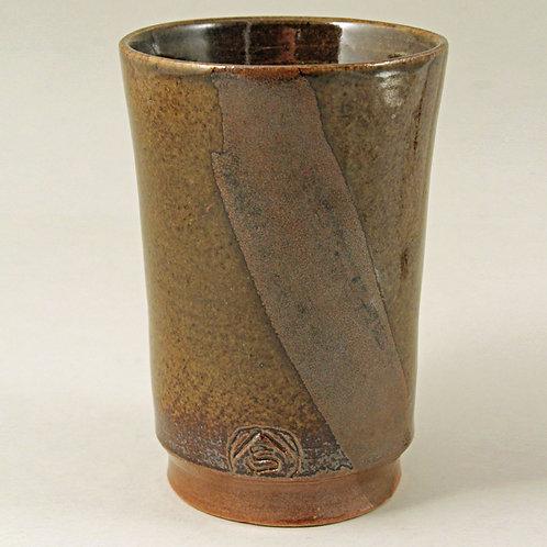 Carl Harry Stalhane, Lidkoping. Studio Vase