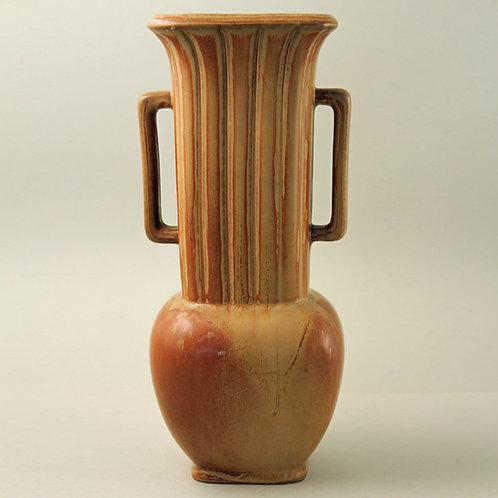Gunnar Nylund, Rorstrand. Large Art Deco Stoneware Vase