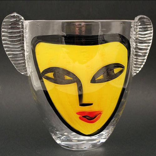 Ulrica-Hydman Vallien, Kosta Boda, Art Glass