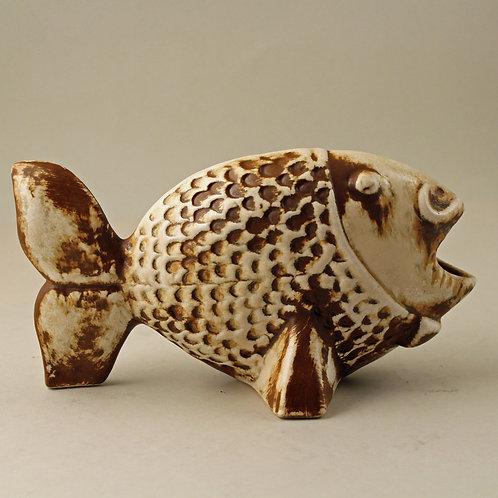 Fish Figurine, Haico Nitzche, Soholm, Denmark