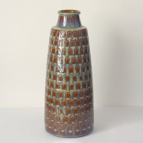 Large Floor Vase, Einar Johansen, Soholm, Denmark