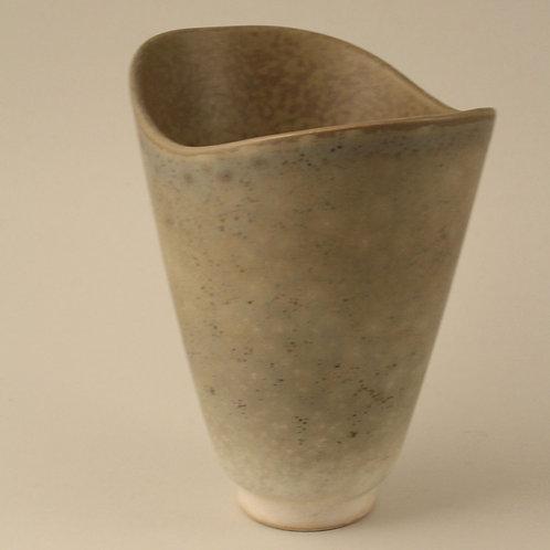 Stoneware Vase. Carl Harry Stalhane, Rorstrand