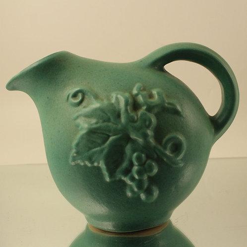Art Deco Stoneware Jug, Michael Andersen, denmark