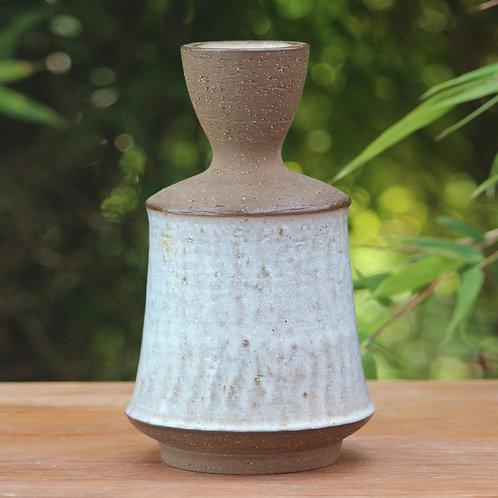 Michael Andersen, Denmark, Mid Century Stoneware Vase