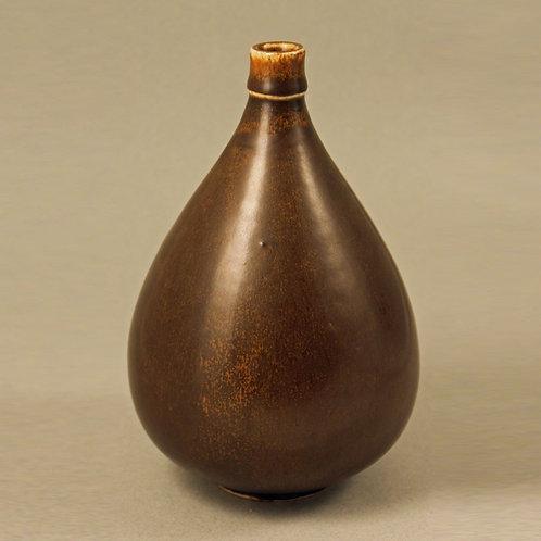 Early Saxbo Vase, Krebs & Nylund Era, Denmark
