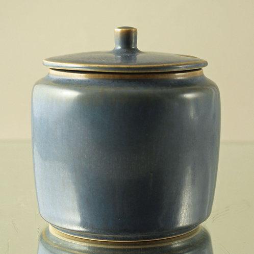 Palshus, Denmark, Stoneware  Jam Pot