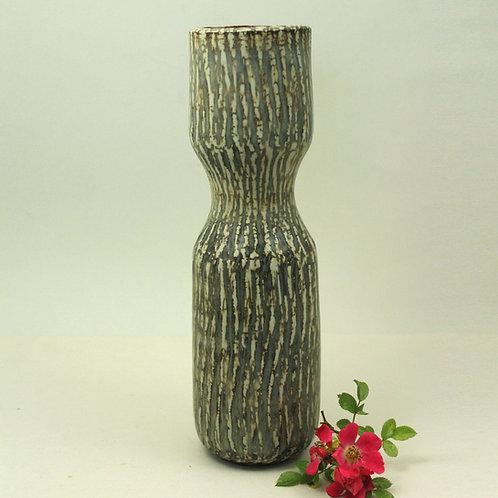 Gunnar Nylund, Rorstrand. Large BIRK Vase. Mid Century