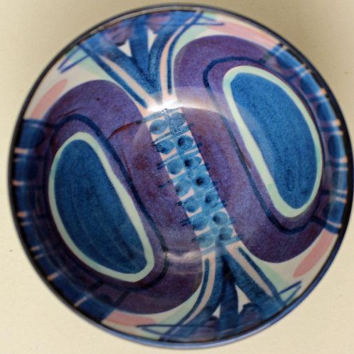 Tenera Bowl, Inge-Lise Kofoed, Royal Copenhagen, Denmark