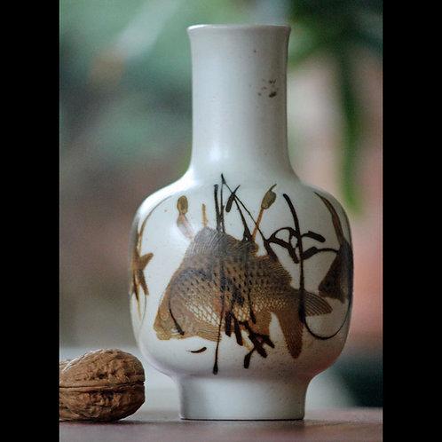 Nils Thorsson, Royal Copenhagen, Vase DIANA Series