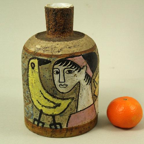 Mari Simmulson, Upsala-Ekeby; 'Mariana'  Vase
