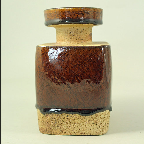Johannes Andersen, Denmark, Mid Century Modernist Vase
