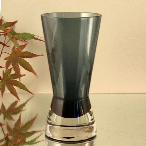 Tamara Aladin, Lasi Riihimaki, Finland. Art Glass Vase