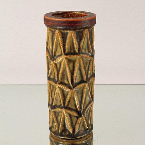 Leon Galleto, Saxbo, Denmark. Unique Vase