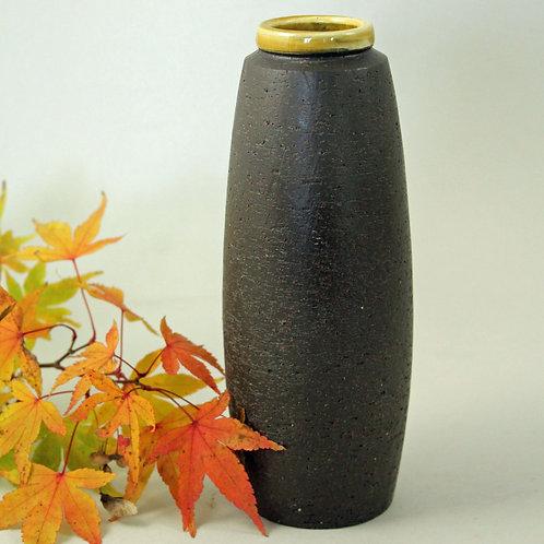 Gunnar Nylund, Nymolle, Denmark, Chamotte Vase