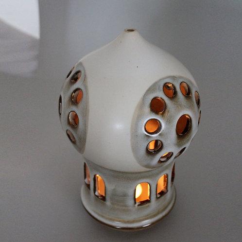 Brazier Lamp, Joseph Simon, Soholm, Denmark
