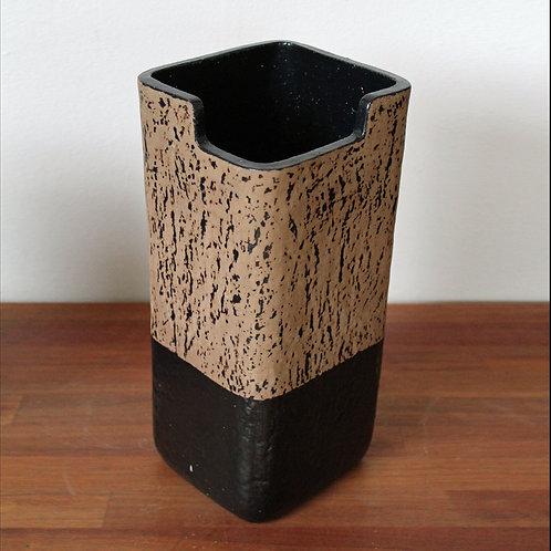 Large Stoneware Vase, Gustavsberg, Sweden