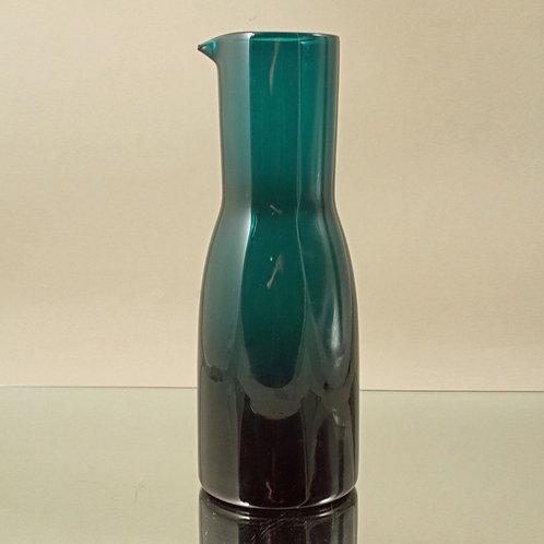 Per Lutken, Holmegaard: Modernist Decanter, 1960's
