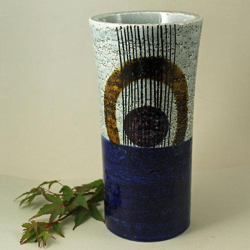 Olle Alberius,, Rorstrand, Sweden. Large KURBITZ Vase