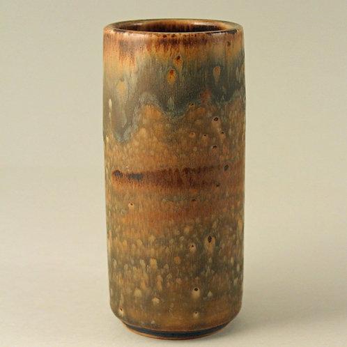 Axel Bruel Nymølle, Denmark. Stoneware Vase