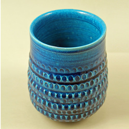 Unique Vase, Gerd Bogelund, Royal Copenhagen, Denmark