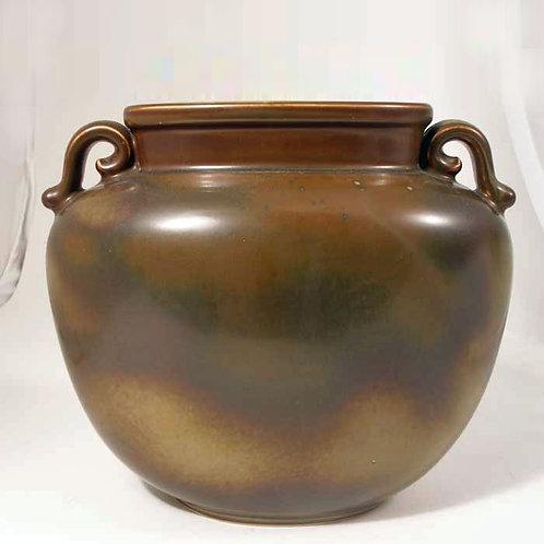 Rare Stoneware Vase, Gunnar Nylund, Bing and Grondahl, Denmark