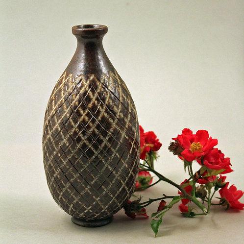 Arthur Andersson, Wallakra Stoneware Vase