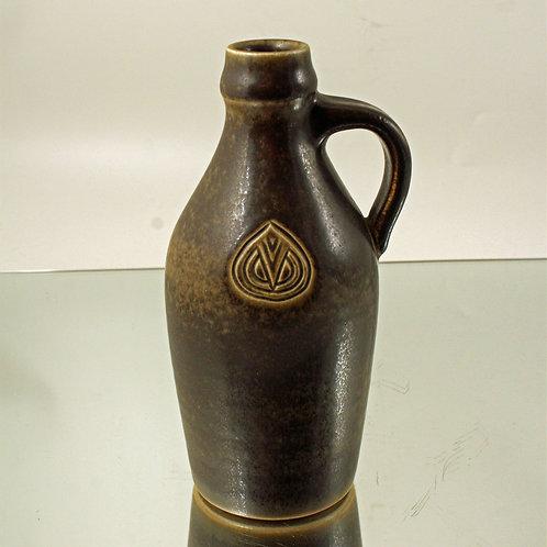 Stoneware vase, Michael Andersen and Son, Denmark