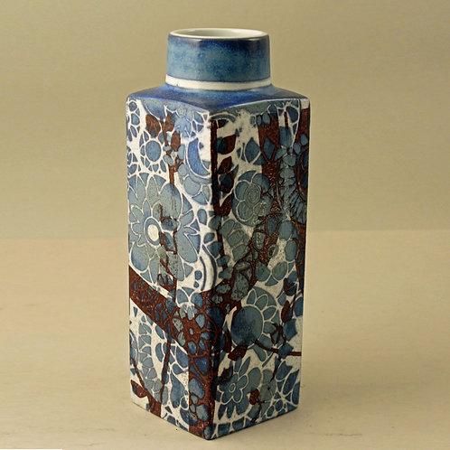 Johanne Gerber, Royal Copenhagen Vase, BACA Series, 1970's