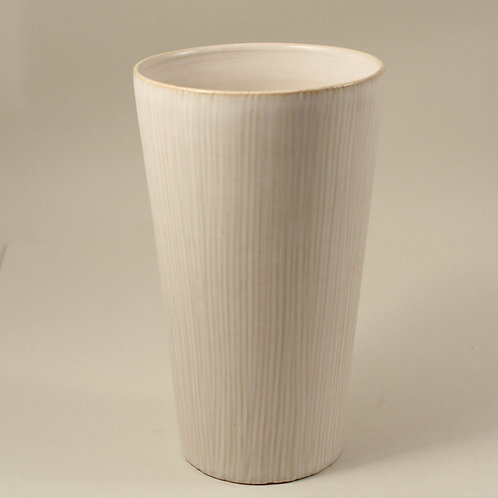Ejvind Nielsen,Denmark. Mid Century Large Vase