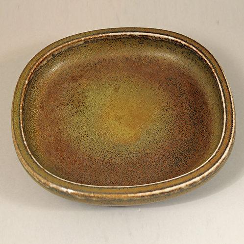 Stoneware Bowl, Nils Thorsson, Royal Copenhagen