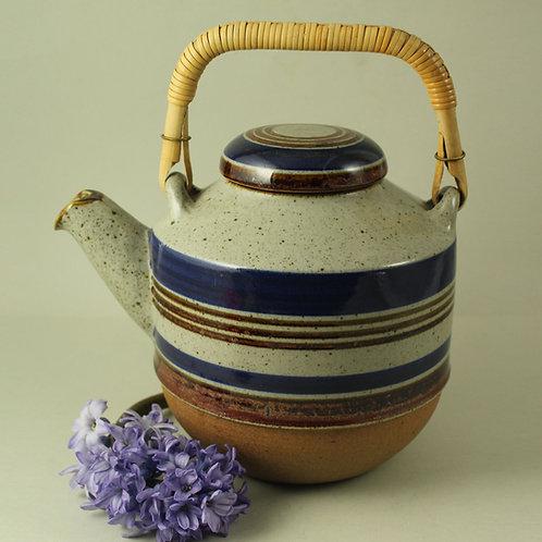 Marianne Starck for Michael Andersen, Denmark. Modernist Teapot