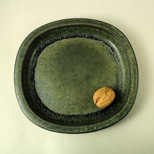 Per Linneman Schmidt, Palshus, Denmark,Stoneware Bowl