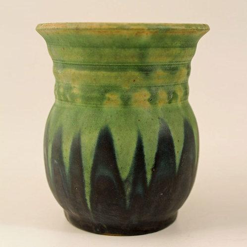 Pottery Vase, Herman Kahler, Denmark