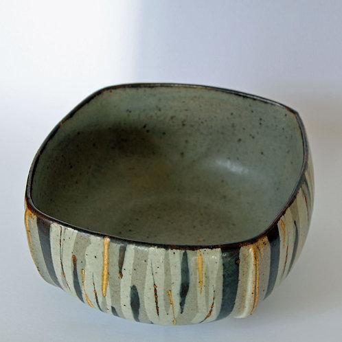 Ivan Weiss, Royal Copenhagen, Stoneware Bowl