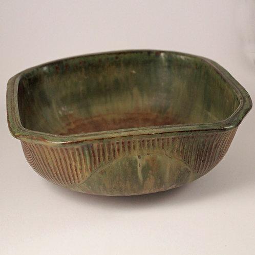 Unique Bowl, Carl Halier, Own Studio, Denmark