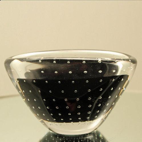 Art Glass Bowl, Vicke Lindstrand, Kosta, Sweden