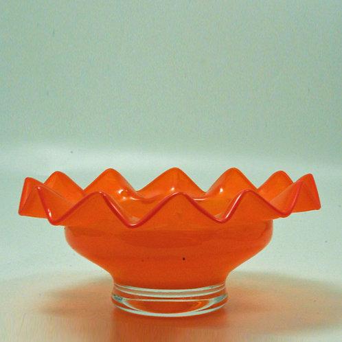 Cased Bowl, Bo Borgstrom, Aseda, Sweden