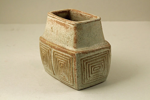 Stoneware Vase, Lisbeth Munch Petersen, L. Hjorth