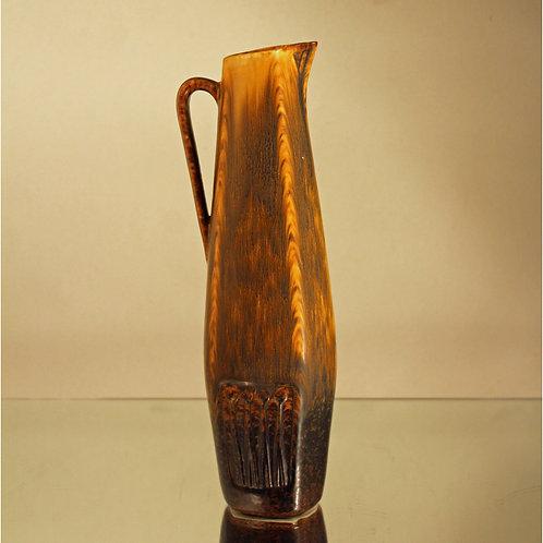 Stoneware Vase, Gunnar Nylund, Rorstrand, Sweden