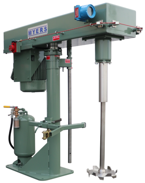 Myers Mixers 775 25-HP w Type 2 blade.pn