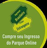 Ingresso Fernando de Noronha