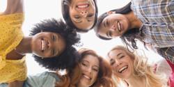 DIVERSE-college-WOMEN