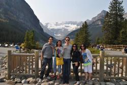Lake Louise, Banff-Alberta