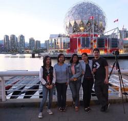 Vancouver-British Columbia