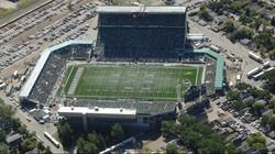 Mosaic Stadium - Saskatchewan